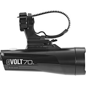 CatEye GVolt 70 HL-EL551GRC Éclairage avant, black